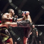Brace 47 - Cameron Rowston vs Jacob Malkoun - Photos taken from Brace 47 held on 18th of March 2017 at Big Top Luna Park Sydney