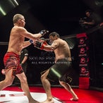 Brace 49 - Rene Cayuqueo vs Stephen Anderton - Photos taken from Brace 49 held on 08th of April 2017 at AIS Arena Canberra