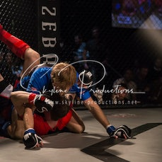 Harry Buckeridge vs James Hall Wimp 2 Warrior Finale S6 - Photos taken from the Wimp 2 Warrior series 6 finale at North Sydney Leagues Club Cammeray on...