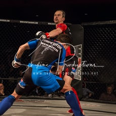 Josh Speight vs Lachlan Graham  Wimp 2 Warrior Finale S6 - Photos taken from the Wimp 2 Warrior series 6 finale at North Sydney Leagues Club Cammeray on...