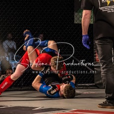 Jason McFarlane vs Peter Hilyard  Wimp 2 Warrior Finale S6 - Photos taken from the Wimp 2 Warrior series 6 finale at North Sydney Leagues Club Cammeray...