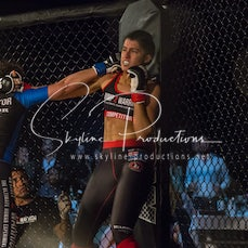 Sophie Watkins vs Mel Kyprianou Wimp 2 Warrior Finale S6 - Photos taken from the Wimp 2 Warrior series 6 finale at North Sydney Leagues Club Cammeray on...