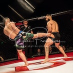 Brace 51 - Ethan Duniam vs Abel Brites - Photos taken from Brace 51 held on 28th of October 2017 at Luna Park Big Top