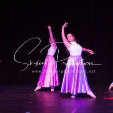 Imagine - Dance Works Studio End Of Year Dance Concert on the 17th of December