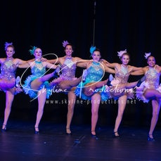 Rio - Dance Works Studio End Of Year Dance Concert on the 17th of December