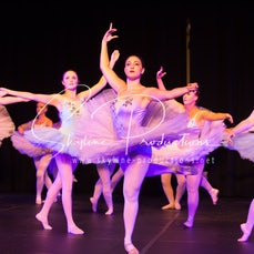 The Nutcracker - Dance Works Studio End Of Year Dance Concert on the 17th of December