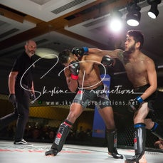 Victor Castrission vs Swayze Sunderraj  W2W Synergy Series 1 - Photos taken from the Wimp 2 Warrior  Synergy Finale Series 1 at the Hellenic Club Canberra...