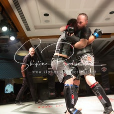 Dylan Weaver vs Rob Summers W2W Synergy Series 1 - Photos taken from the Wimp 2 Warrior  Synergy Finale Series 1 at the Hellenic Club Canberra at the 23rd...