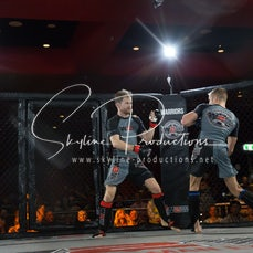 Lioyd Kay vs Scott Crane W2W Series 7 Sydney - Photos taken from the Wimp 2 Warrior Finale Series 7 at The Norths in Cammeray at the 7th of April 2018
