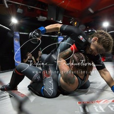 Karen Deane vs Clarissa Bardelli  W2W Series 7 Sydney - Photos taken from the Wimp 2 Warrior Finale Series 7 at The Norths in Cammeray at the 7th of April...