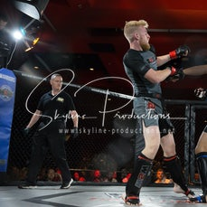 Alan Teuko vs James Hudson  W2W Series 7 Sydney - Photos taken from the Wimp 2 Warrior Finale Series 7 at The Norths in Cammeray at the 7th of April 2018