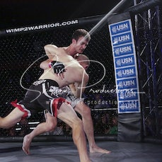 Wimp 2 Warrior Finale - V. Hain Vs S. Davies - The photos were taken at the Wimp 2 Warrior season finale. The Weigh Ins took place on the 19th of April,...