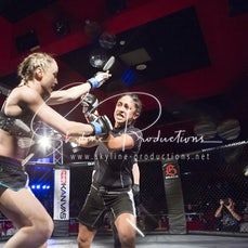 Wimp 2 Warrior Finale - V. Therese Vs M. Rosetta - The photos were taken at the Wimp 2 Warrior season finale. The Weigh Ins took place on the 19th of April,...