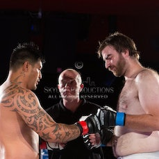 Wimp 2 Warrior Finale - F. Cullimore Vs B. Keating - The photos were taken at the Wimp 2 Warrior season finale. The Weigh Ins took place on the 19th of...