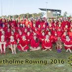Stuartholme Rowing Group 2016