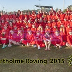 Stuartholme Group 2015