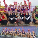 St Margarets Rowing Double Photos 2015