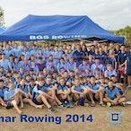 BGS Group 2014