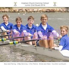 ACGS Crews 2014