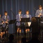 Nudgee Music Groups 2014