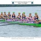 Somerville Rowing Crews 2014
