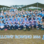 All Hallows Rowing Group