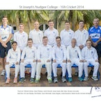 Nudgee Cricket Teams 2014