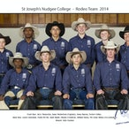 Nudgee Rodeo & Cattle Club 2014