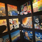 Nudgee Art Show 2014