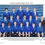 Nudgee PC Groups 2014