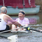 Head Of The Yarra 2013 - Boats 1-50