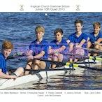 ACGS Rowing Crews 2013