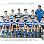 Nudgee College Rugby Teams 2014