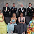 Nudgee College Formal 2013
