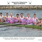 BBC Rowing Crews 2015