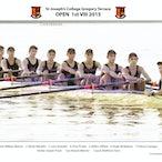Terrace Rowing Crews 2015