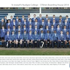 Nudgee Boarding Groups 2014
