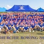 ACGS Rowing Group 2015