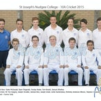 Nudgee College Cricket Teams 2015