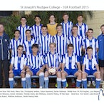 Nudgee Football 2015