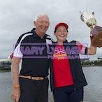 Stuartholme Rowing Action 2015
