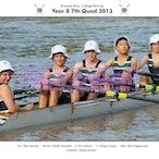BBC Rowing Crews 2013
