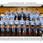 Nudgee Rugby Teams 2015