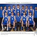 Nudgee Basketball Teams 2015