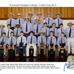 Nudgee College Cattle Club & Rodeo 2015