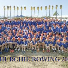 ACGS Rowing Group 2017
