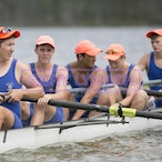 ACGS Rowing Action 2016