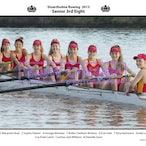 Stuartholme Rowing Crews 2013