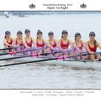 Stuartholme Rowing Crews 2012