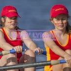 Stuartholme Rowing Action 2012